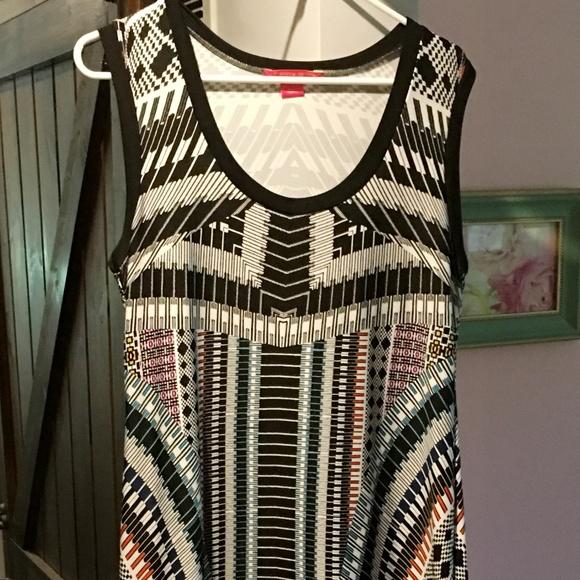 Sunny Leigh Dresses & Skirts - Sunny Leigh Maxi Dress